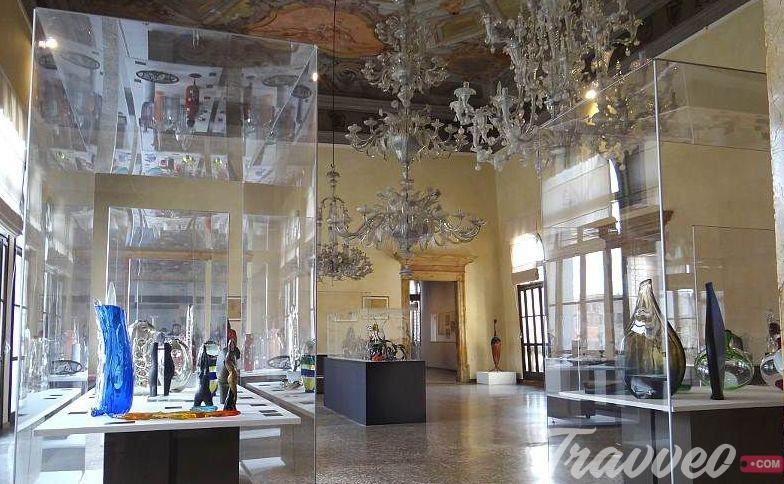 متحف الزجاج