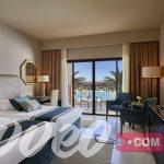 منتجع Jaz Oriental Resort - Almaza Bay