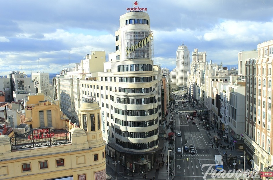 فنادق مدريد الموصي بها