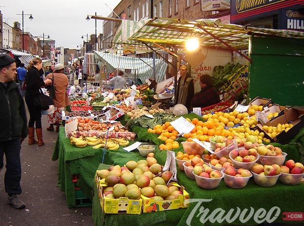 سوق شابل
