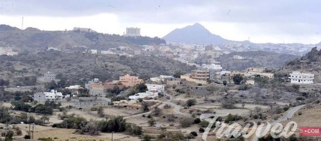 محافظة بلجرشي