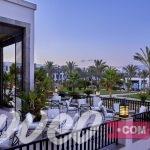 منتجع Jaz Crystal Resort - Almaza Bay