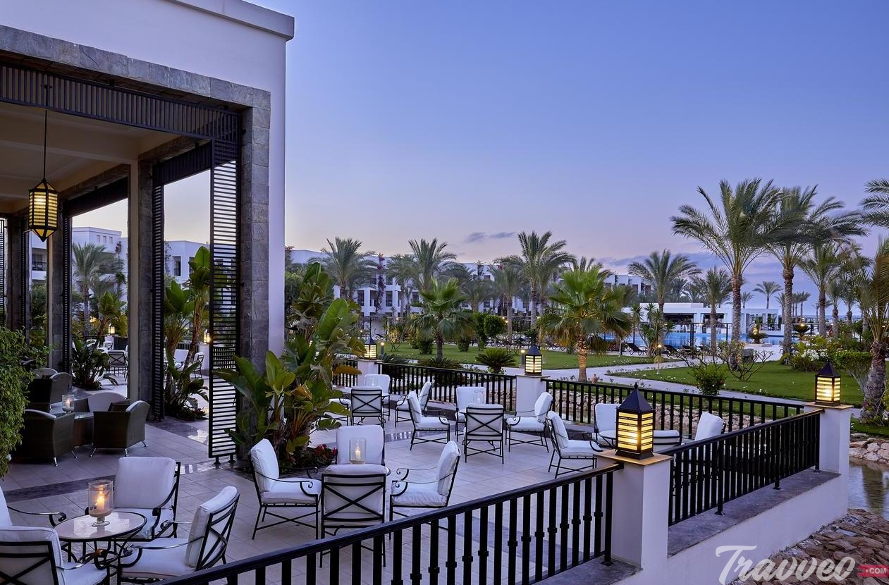 منتجع Jaz Crystal Resort - Almaza Bay