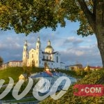 السياحة فى بولوتسك