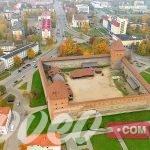 السياحة فى ليدا بيلاروسيا