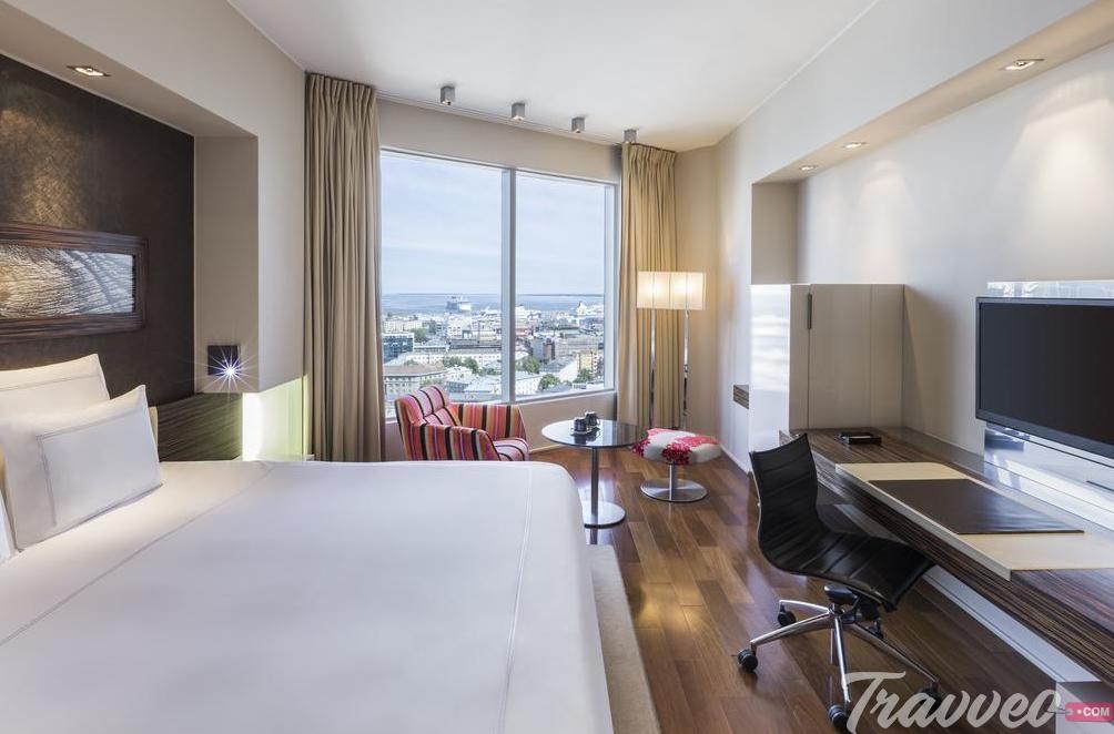فندق سويسوتيل تالين