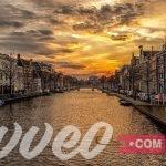 أشهر شواطئ هولندا المجانية