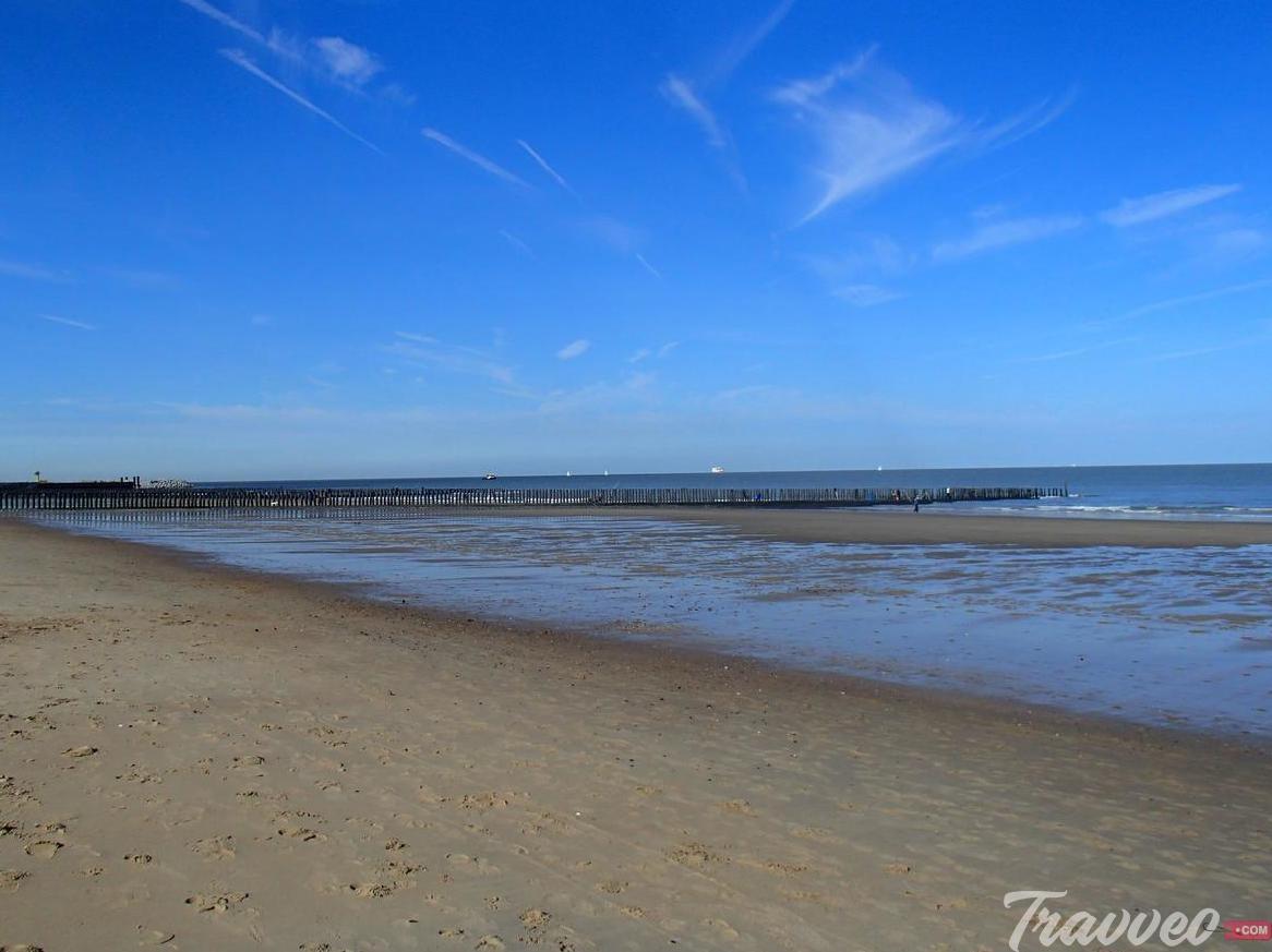 شاطئ Cadzand