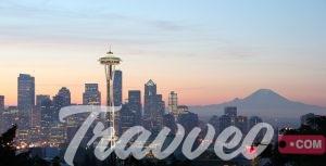 أبرز الأماكن السياحية في سياتل أمريكا