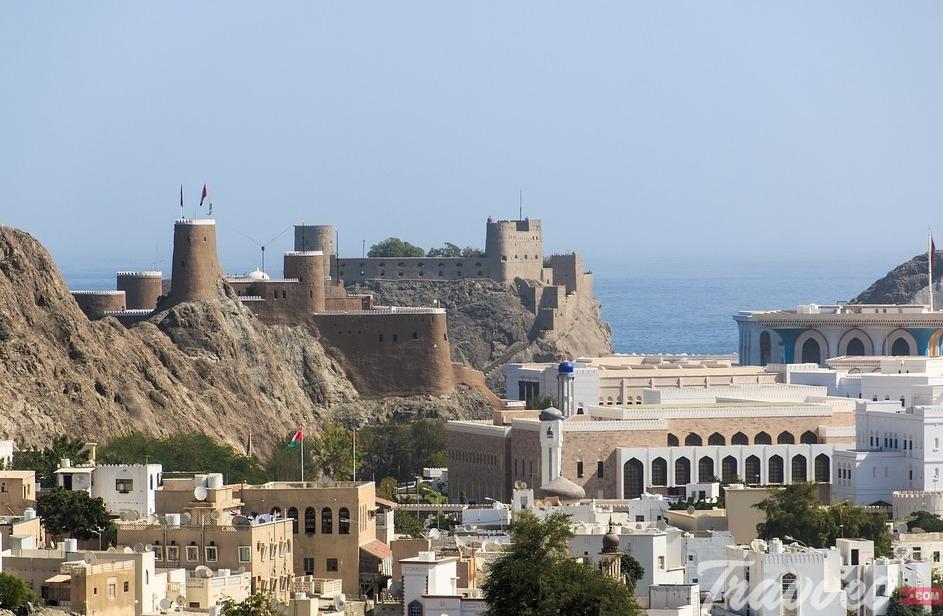 أبرز الأماكن السياحية في سلطنة عمان