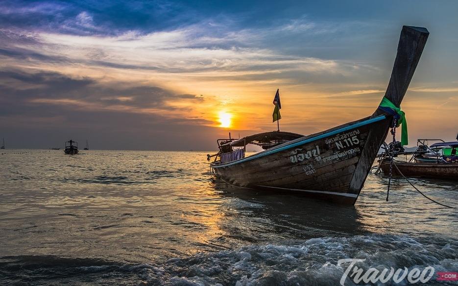أبرز الاماكن السياحية في كرابي تايلاند