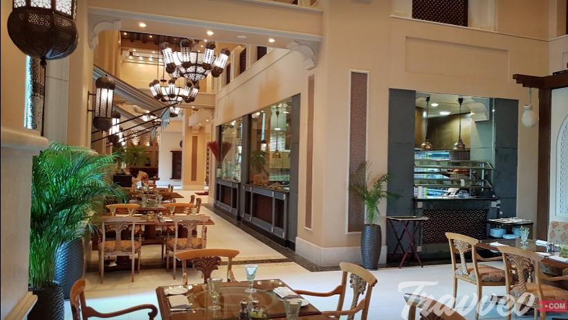 مطعم مزلاي