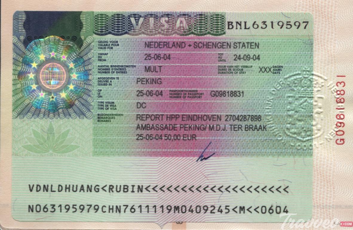 ما هي الاوراق المطلوبة لتأشيرة اليونان