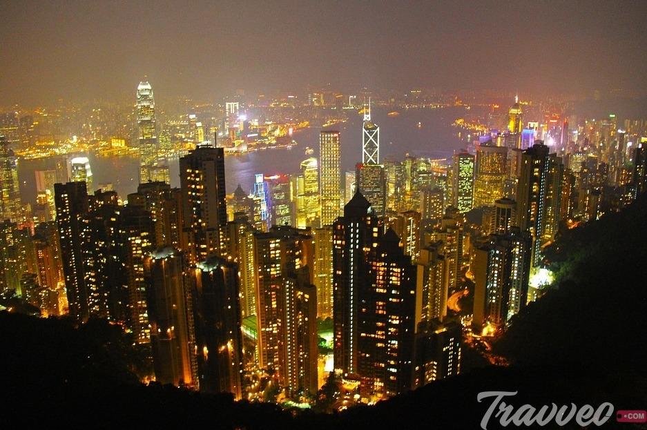 أشهر الانشطة في جزيرة لانتاو هونغ كونغ الصين
