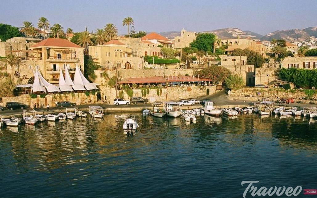 اشهر الانشطة في الجبيل لبنان