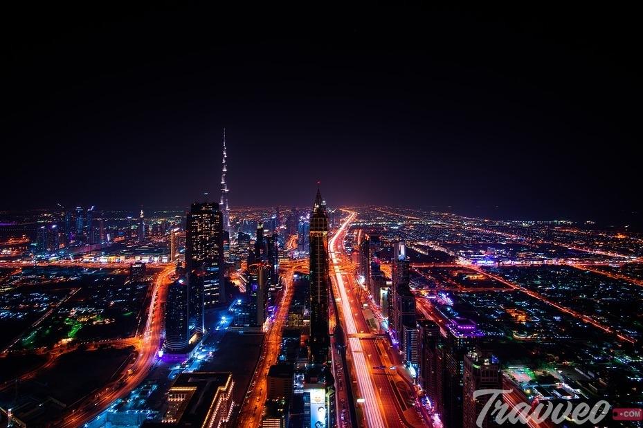 جولة تعارف علي أفضل مطاعم دبي