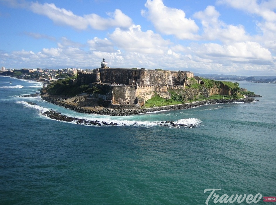 رحلتي السياحية الي بورتوريكو