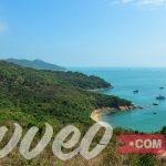 رحلة سياحية في جزيرة لاما