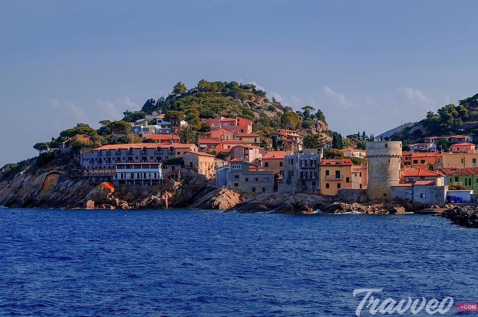 السياحة في ايطاليا