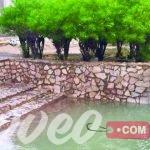 اشهر وجهات السياحة في نزوى