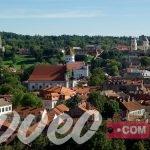 السياحة في ليتوانيا