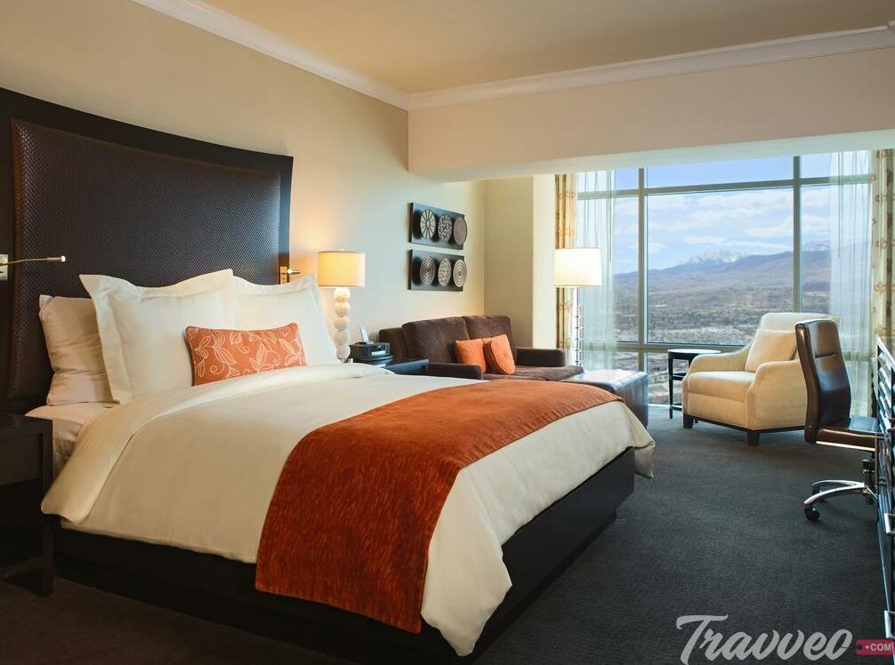 أتلانتس Casino Resort Spa