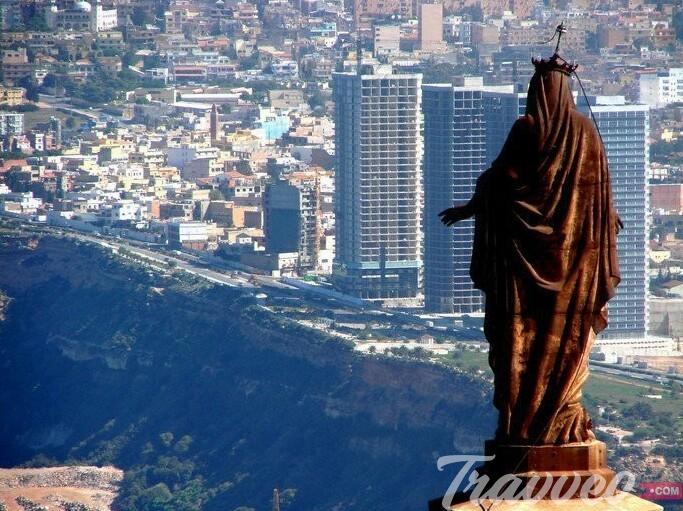 أشهر اماكن السياحة في وهران