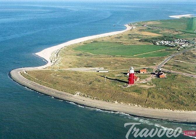 شاطئ Vlieland