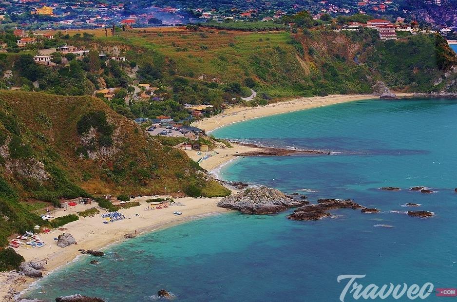 شاطئ تروبيا