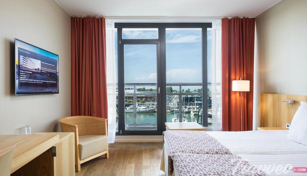 فندق هيستيا يوروبا