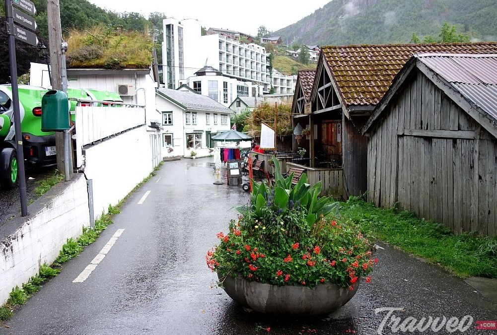 شوارع جيرانجير
