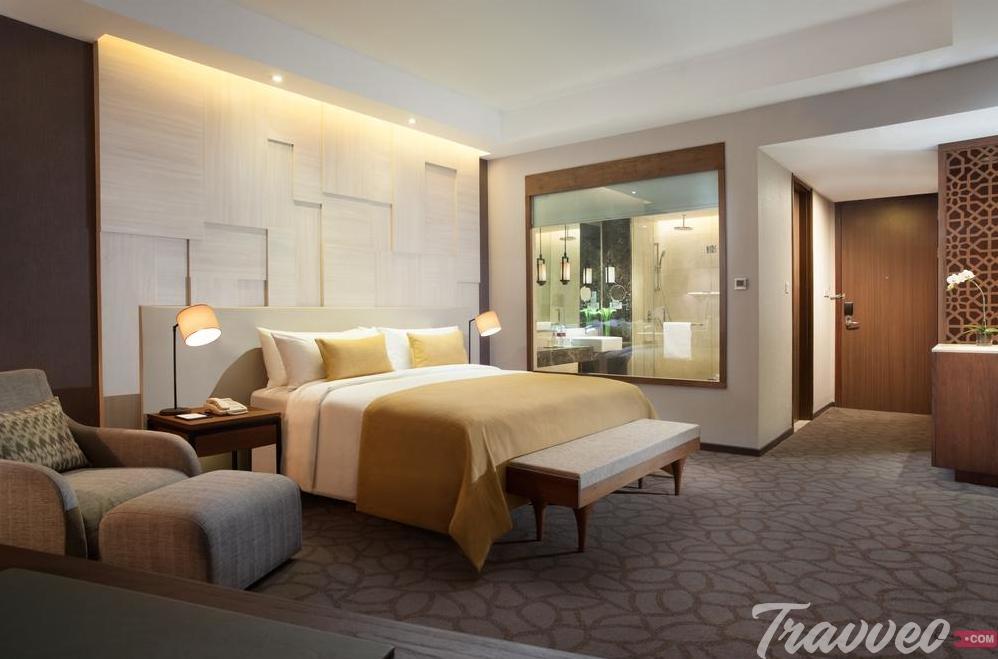 فندق كراون بلازا باندونغ