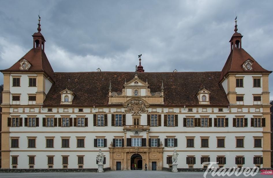 قصر ايجنبيرغ