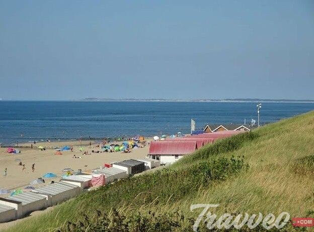 شاطئ Terschelling