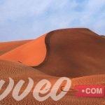 صحراء وهيبة