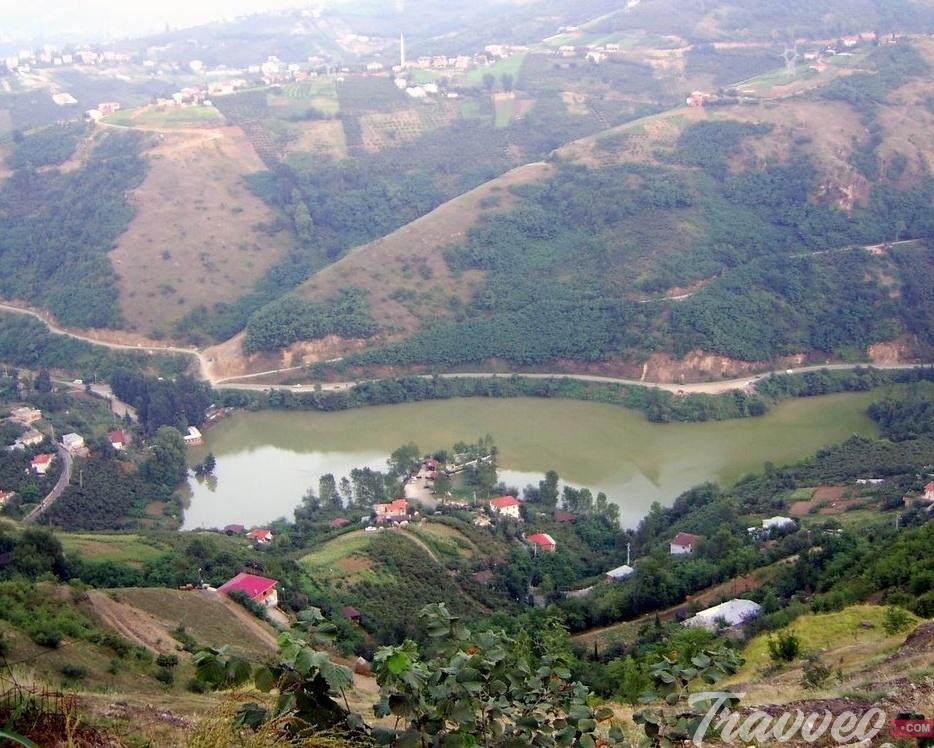 بحيرة سيرا جول