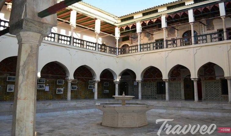 قصر الباى محمد