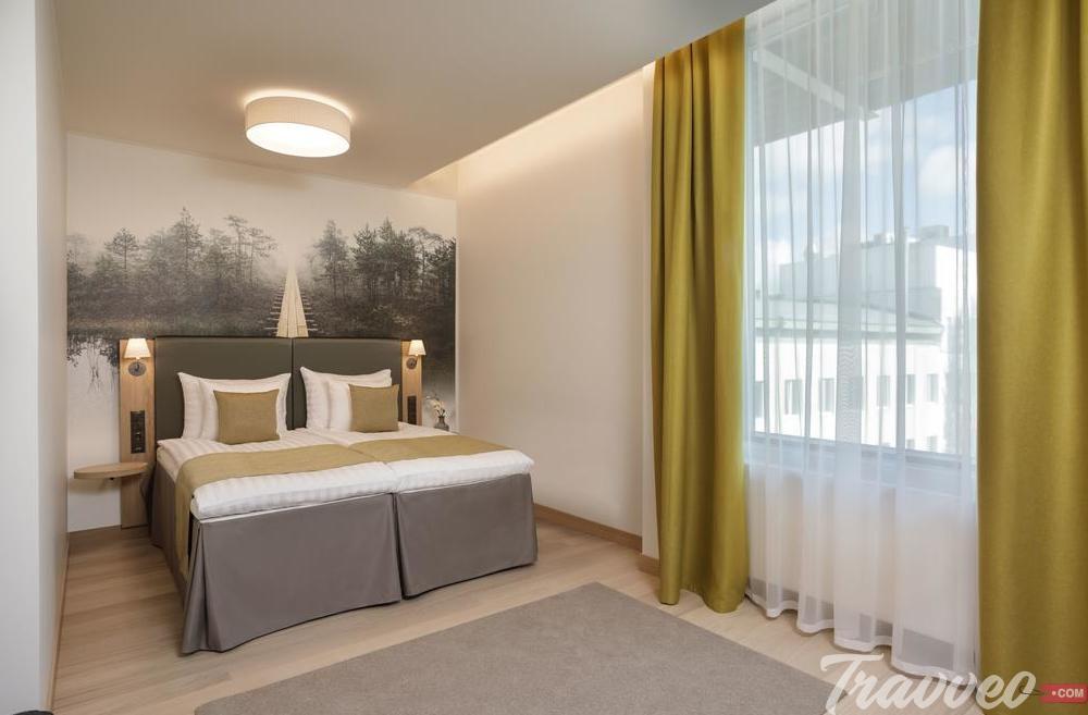 أفضل 10 فنادق في استونيا الموصي بها