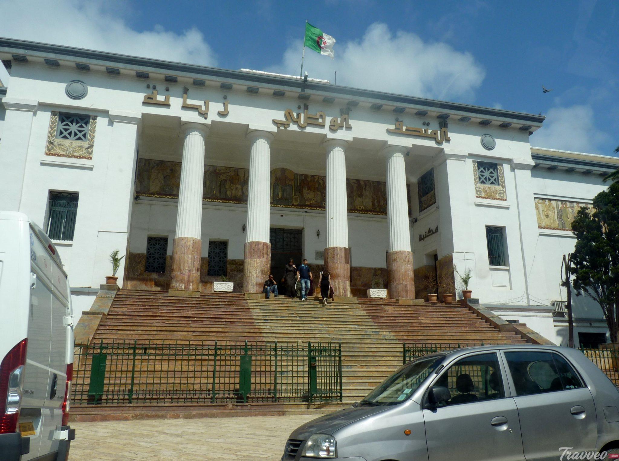 متحف أحمد زبانة