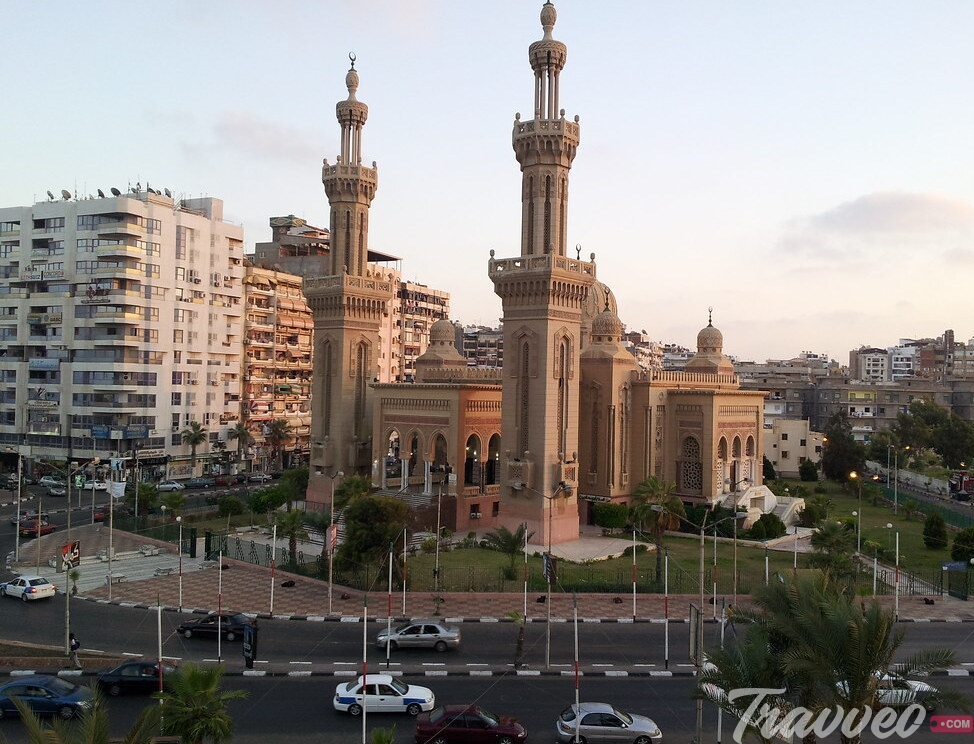 مسجد السلام