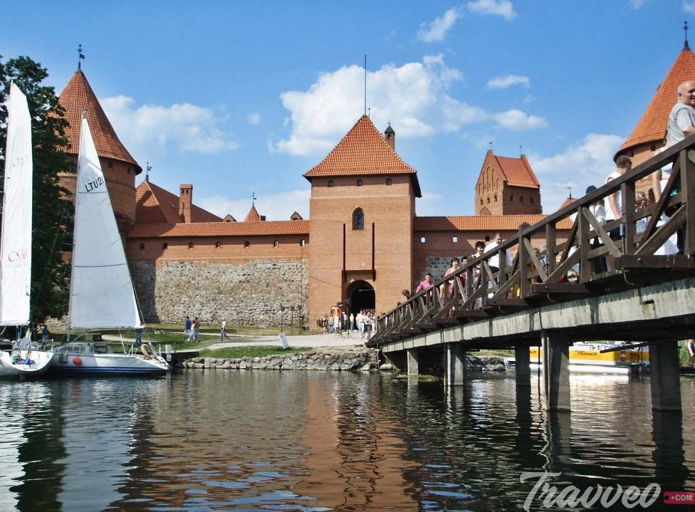 جولة سياحية مميزة في ليتوانيا