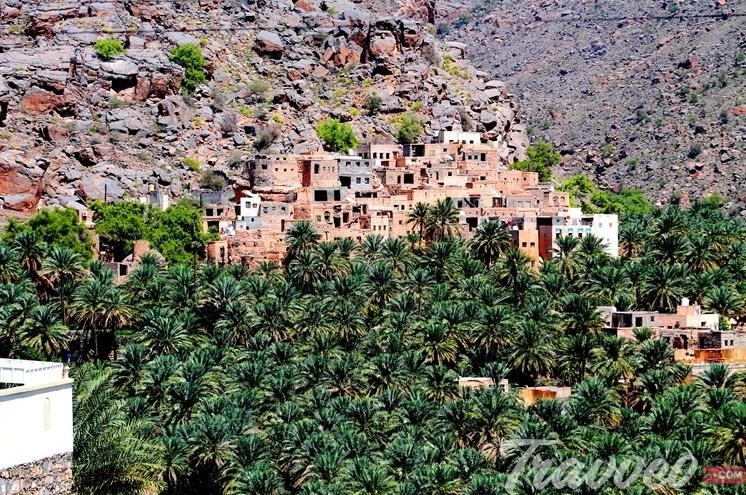 قرية مسفاة العبريين