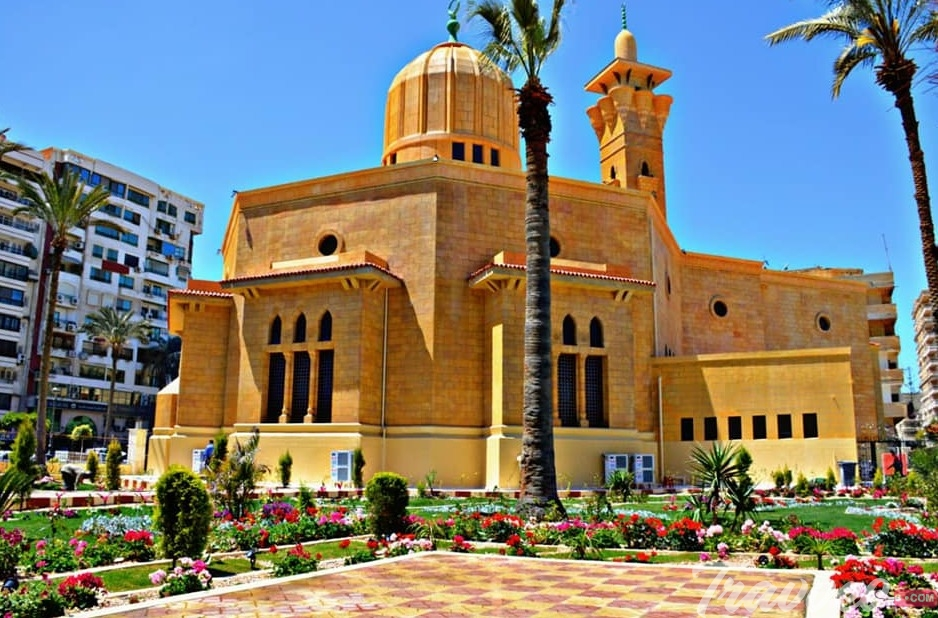 برنامج سياحي متميز الي بورسعيد