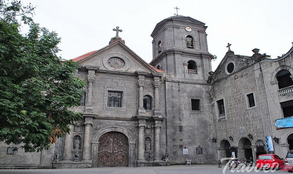 اهم 10 اماكن سياحية في مانيلا الفلبين 2019