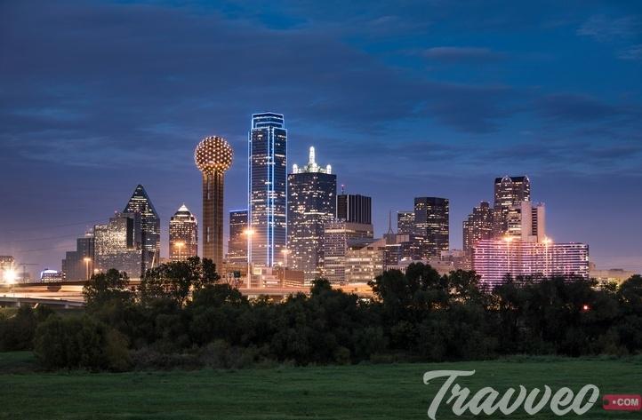 السياحة في تكساس