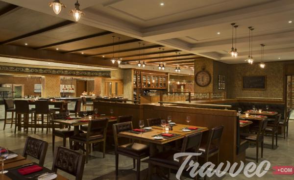 مطعم Brasserie