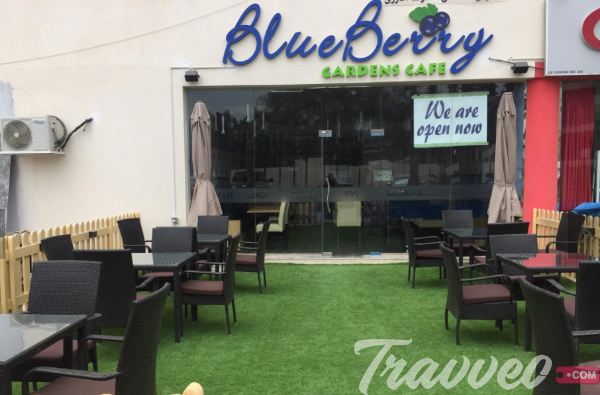 مطاعم سيب عمان