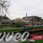 جولة سياحية الي جيثورن الهولندية