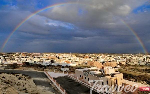 أهم معالم مدينة النماص السعودية