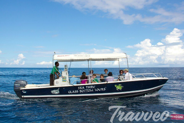 See It Clear – Necker Island Tours